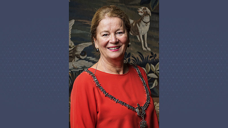 Annemarie Penn-te Strake