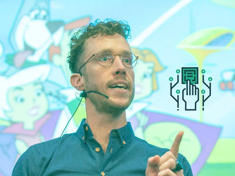 College tour – Biohacking – De toekomst van de maakbare mens