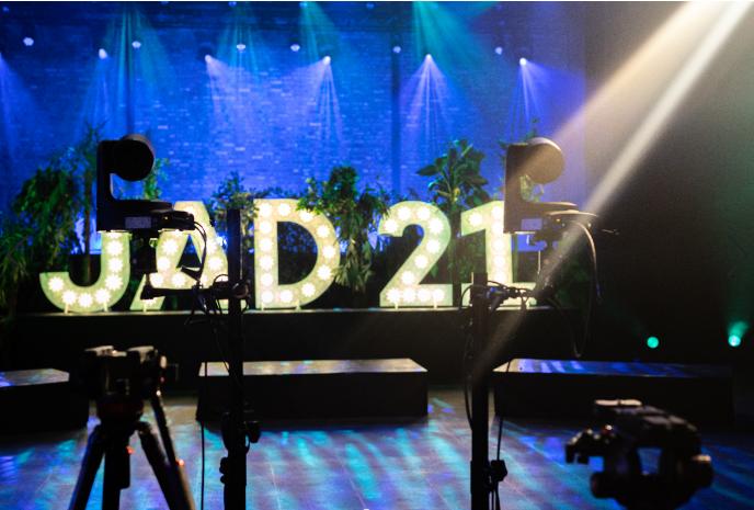Organiseer jij de JAD'22?